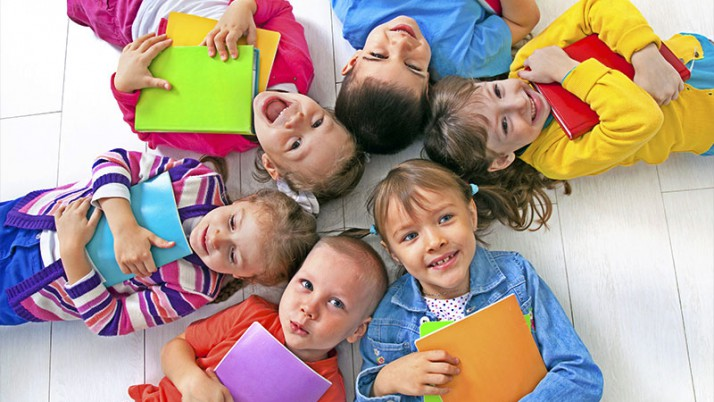 Preschool (4-5 years)