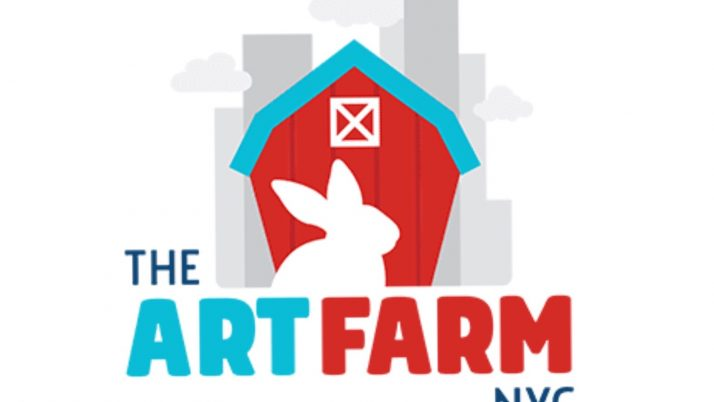If you look closely you can even find a little farm in the heart of NYC!
